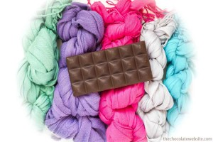 Chocolove Coffee Crunch On Scarves