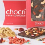 Chocri Customized Chocolate Bar