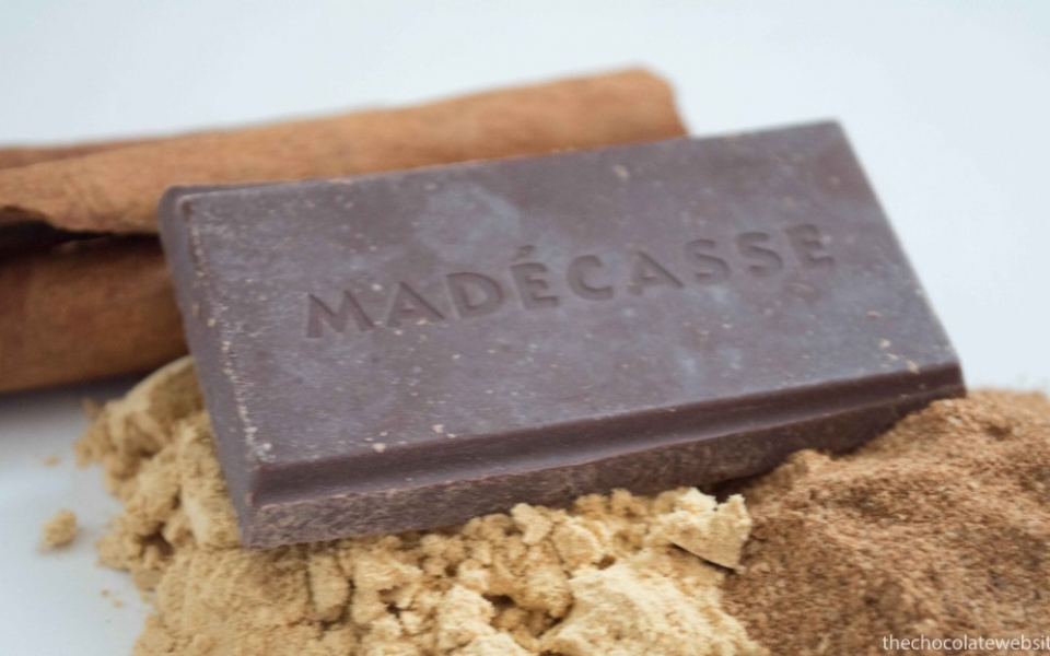 Meet Madecasse Chocolate Winter Spice Still Life Photo