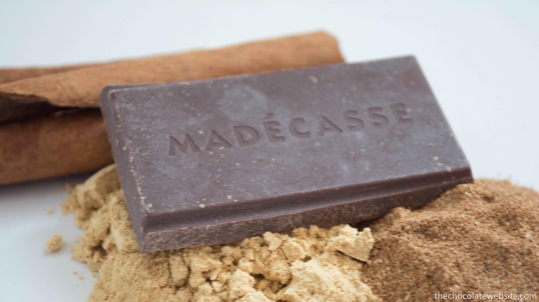 Meet Madecasse Chocolate Winter Spice Still Life Photo