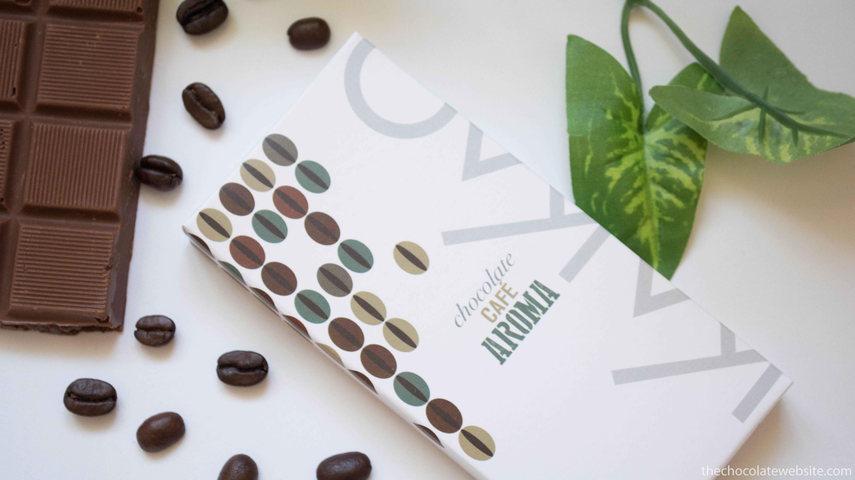 No Coffee Allowed - Kakao Coffee Chocolate Still Life Photo