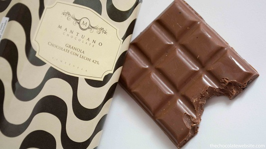 We Interrupt Our Regularly Scheduled Broadcast - Mantuano Chocolate Unwrapped