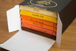 Reigning Champion of White Chocolate - Icoa - El Rey Box Set