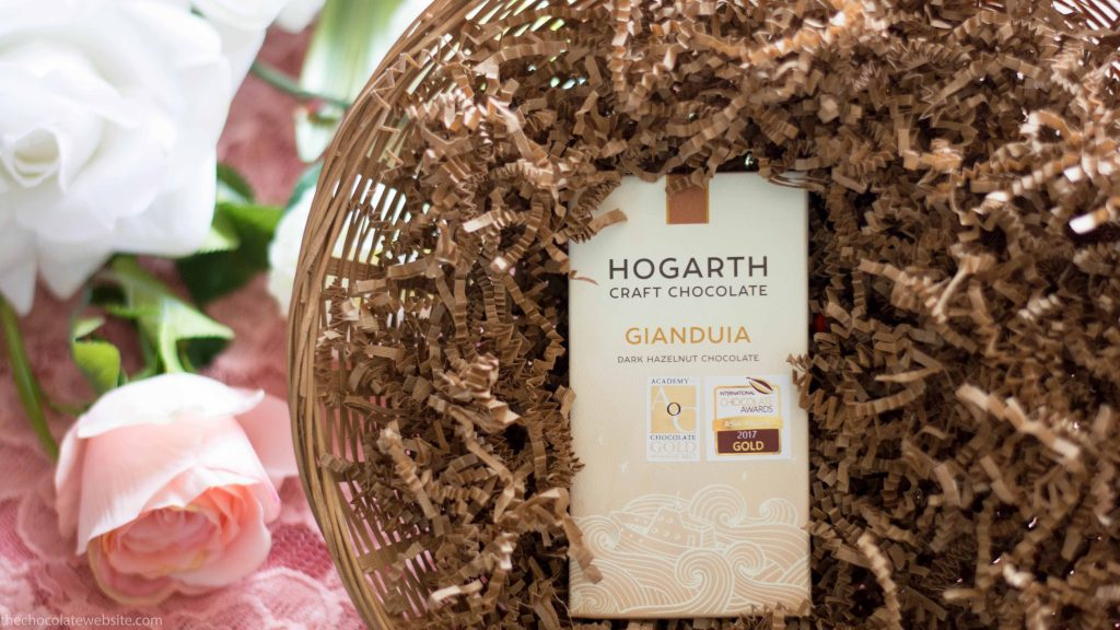 Hogarth Gianduia Chocolate Still Life Photo